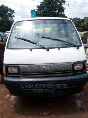 Toyota Hiace Clean for Sale | Buses & Microbuses for sale in Ebonyi State, Abakaliki