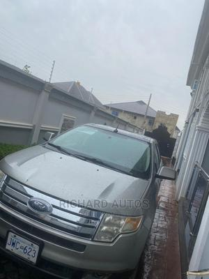 Ford Edge 2009 Silver | Cars for sale in Lagos State, Ikorodu