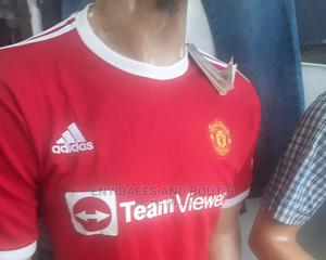 Sport Jersey | Clothing for sale in Rivers State, Port-Harcourt