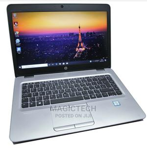 Laptop HP EliteBook 840 G1 4GB Intel Core I5 HDD 500GB | Laptops & Computers for sale in Abuja (FCT) State, Asokoro