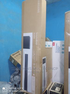 Samsung Sound Bar 2021 Model A650 (430W)   Audio & Music Equipment for sale in Lagos State, Ojo
