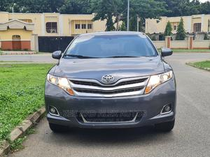 Toyota Venza 2010 V6 Gray   Cars for sale in Abuja (FCT) State, Asokoro