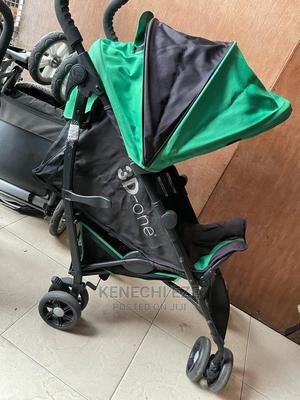 3d-One Stroller | Prams & Strollers for sale in Lagos State, Ajah