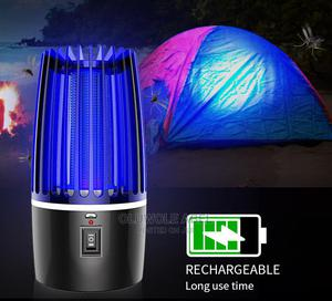 Rechargeable Mosquito Killer Lamp | Home Accessories for sale in Lagos State, Agboyi/Ketu