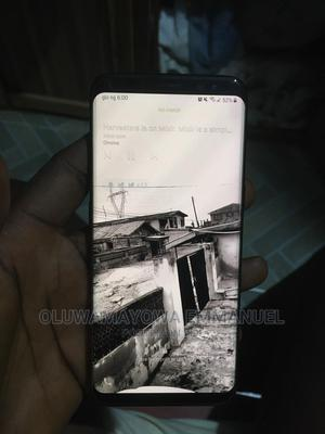 Samsung Galaxy S8 64 GB Black | Mobile Phones for sale in Ondo State, Akure