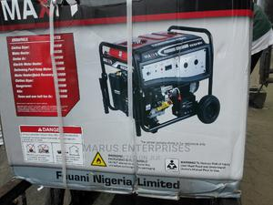 Maxi 5 Kva Gasoline Generator With 100% Cooper Coil | Electrical Equipment for sale in Lagos State, Maryland