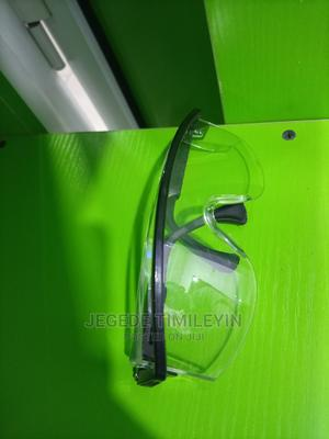 Uvex Safety Goggles   Safetywear & Equipment for sale in Lagos State, Ikeja
