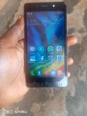 Tecno WX3 P 8 GB Gold | Mobile Phones for sale in Osun State, Ilesa