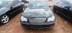 Mercedes-Benz C230 2005 Black | Cars for sale in Abuja (FCT) State, Kubwa