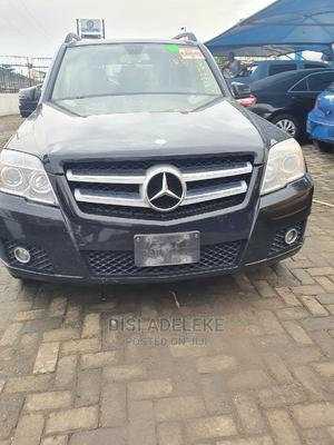 Mercedes-Benz GLK-Class 2011 350 4MATIC Black | Cars for sale in Lagos State, Magodo