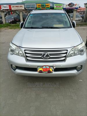 Lexus GS 2014 Silver | Cars for sale in Lagos State, Ajah