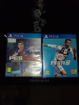 Play Station 4   Video Games for sale in Edo State, Benin City