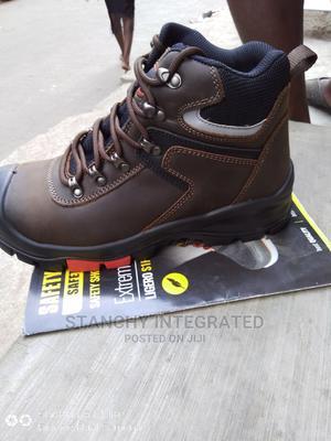 Original Safety Boots   Safetywear & Equipment for sale in Lagos State, Lagos Island (Eko)