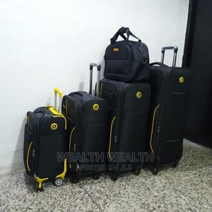 Leaderpolo Trolley Executive Trolley Luggage Bag for Sale   Bags for sale in Lagos State, Ikeja