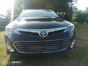 Toyota Avalon 2014 Black   Cars for sale in Abuja (FCT) State, Gudu