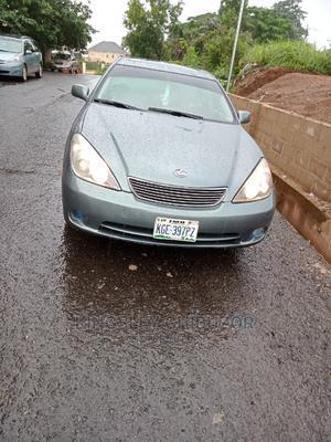 Lexus ES 2004 330 Sedan Gray | Cars for sale in Enugu State, Enugu