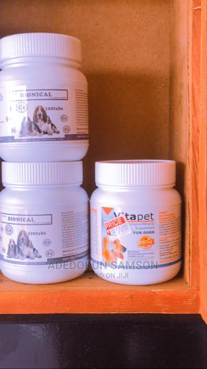 Supplements for Dog   Feeds, Supplements & Seeds for sale in Lagos State, Ajah