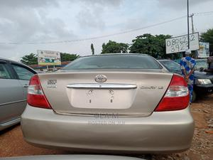 Toyota Camry 2003 Gold   Cars for sale in Oyo State, Ibadan