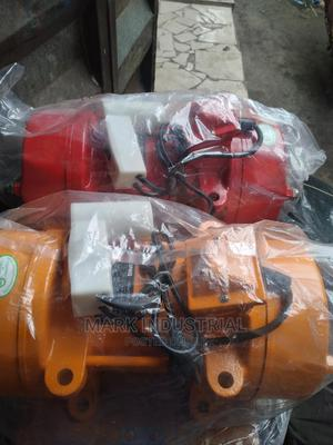 3hp Vibrator Motor | Electrical Equipment for sale in Lagos State, Ojo
