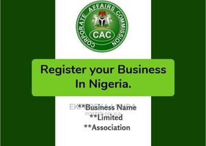 Register Your Business Names | Legal Services for sale in Anambra State, Awka