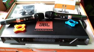 Professional V800 Jbl Wireless Microphone   Audio & Music Equipment for sale in Lagos State, Oshodi