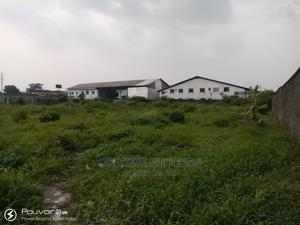 Along Aba Road,PH.Price:250m Title:Cofo[3.3 Plots of Land]   Land & Plots For Sale for sale in Rivers State, Obio-Akpor