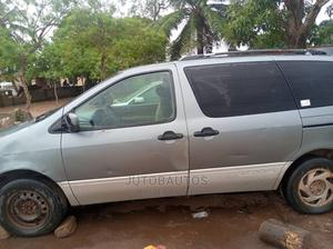 Toyota Sienna 2002 Gray   Cars for sale in Lagos State, Abule Egba