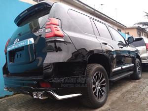 Toyota Land Cruiser Prado 2010 Black   Cars for sale in Lagos State, Ikeja