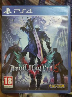 Devil May Cry PS4 | Video Games for sale in Lagos State, Alimosho