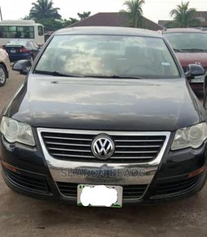 Volkswagen Passat 2007 Blue | Cars for sale in Rivers State, Port-Harcourt