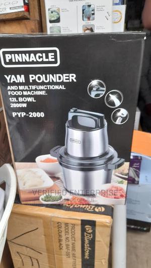 Pinnacle Yam Pounder - 12L | Kitchen Appliances for sale in Lagos State, Lagos Island (Eko)