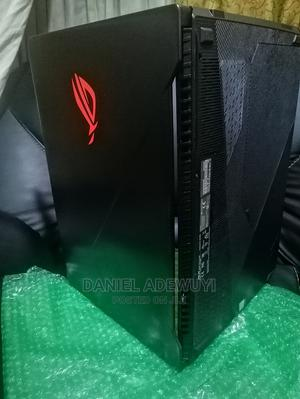Laptop Asus ROG Strix GL703 16GB Intel Core I7 HDD 1T | Laptops & Computers for sale in Lagos State, Surulere