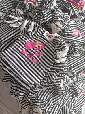 Girls Barbie Top   Children's Clothing for sale in Lagos State, Magodo