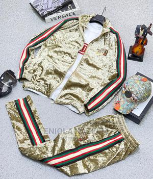 High Quality Designer Turkey Combo Gucci Available for U | Clothing for sale in Lagos State, Lagos Island (Eko)