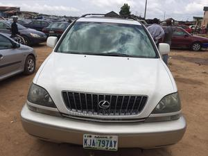 Lexus RX 2005 White | Cars for sale in Plateau State, Jos