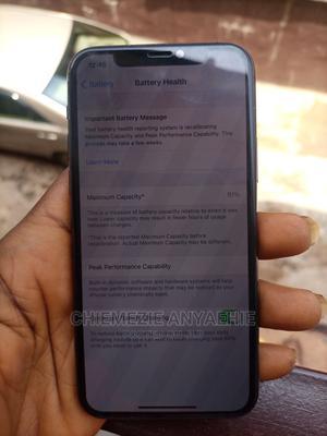 Apple iPhone 11 Pro 64 GB Gray | Mobile Phones for sale in Enugu State, Enugu