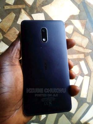 Nokia 6.1 64 GB Black | Mobile Phones for sale in Anambra State, Nnewi