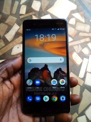 Nokia 6.1 64 GB Black   Mobile Phones for sale in Anambra State, Nnewi