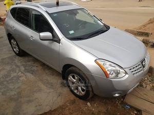 Nissan Rogue 2009 S AWD Gray | Cars for sale in Lagos State, Ajah