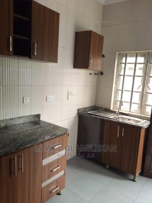 3bdrm Block of Flats in Vintage, Off Lekki-Epe Expressway for Rent   Houses & Apartments For Rent for sale in Ajah, Off Lekki-Epe Expressway