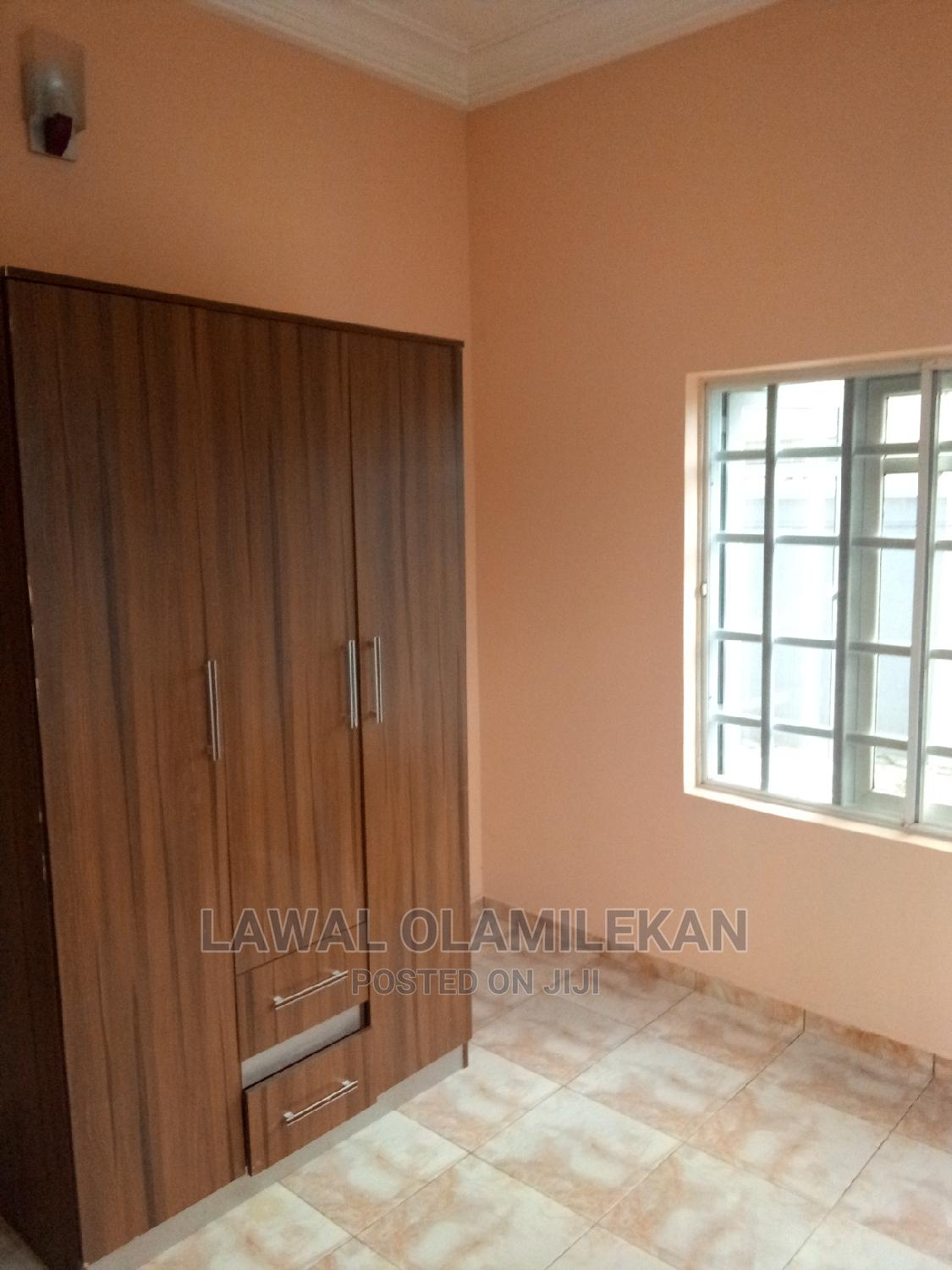 Archive: 3bdrm Block of Flats in Vintage, Off Lekki-Epe Expressway for Rent