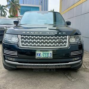 Land Rover Range Rover Vogue 2014 Black | Cars for sale in Lagos State, Lekki