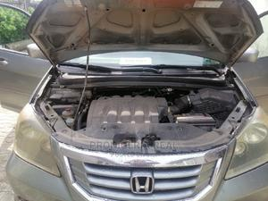 Honda Odyssey 2008 2.4 4WD Gray | Cars for sale in Lagos State, Ajah