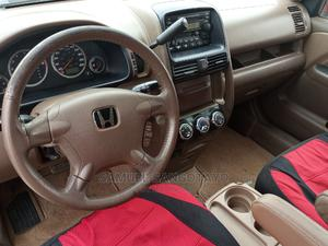 Honda CR-V 2005 Automatic | Cars for sale in Oyo State, Oluyole