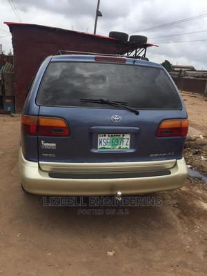 Toyota Sienna 1999 XLE Blue | Cars for sale in Lagos State, Ikotun/Igando