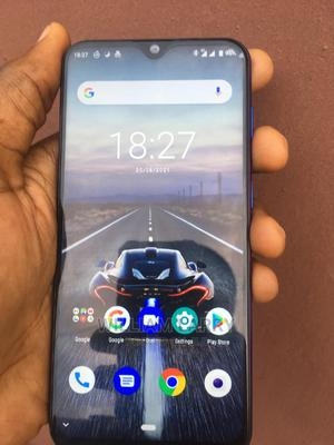 New Cubot X20 128 GB Blue   Mobile Phones for sale in Lagos State, Alimosho