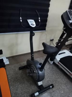 Exercise Bike | Sports Equipment for sale in Lagos State, Ikeja