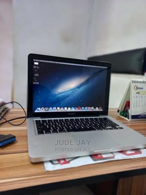Laptop Apple MacBook 2011 4GB Intel Core I5 HDD 500GB   Laptops & Computers for sale in Lagos State, Oshodi