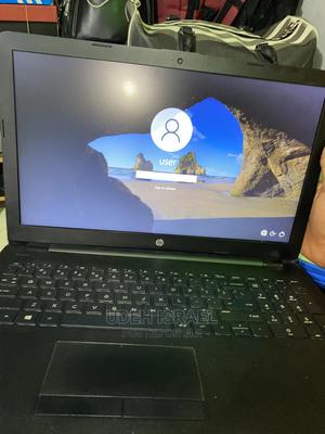 Laptop HP 15 8GB Intel Celeron HDD 500GB | Laptops & Computers for sale in Lagos State, Yaba