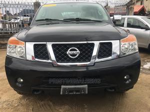 Nissan Armada 2014 Black | Cars for sale in Lagos State, Amuwo-Odofin